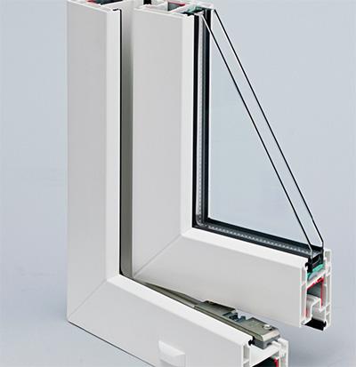 Недорогие пластиковые окна из профиля Rehau Blitz